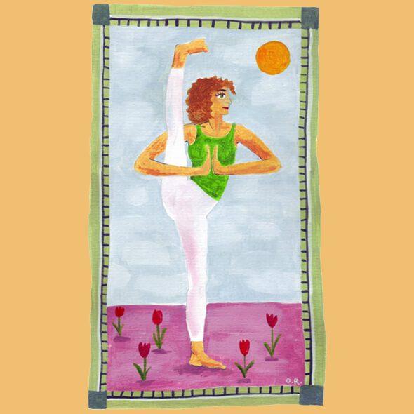 Docter Yoga Köln-Ehrenfeld Einzelunterricht